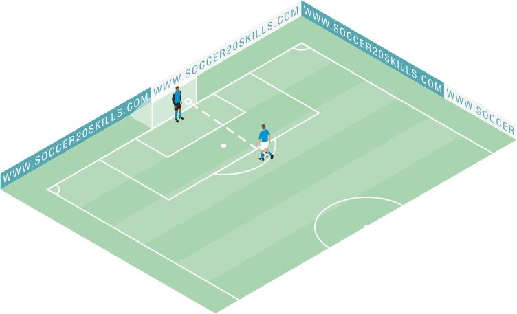 Goal right
